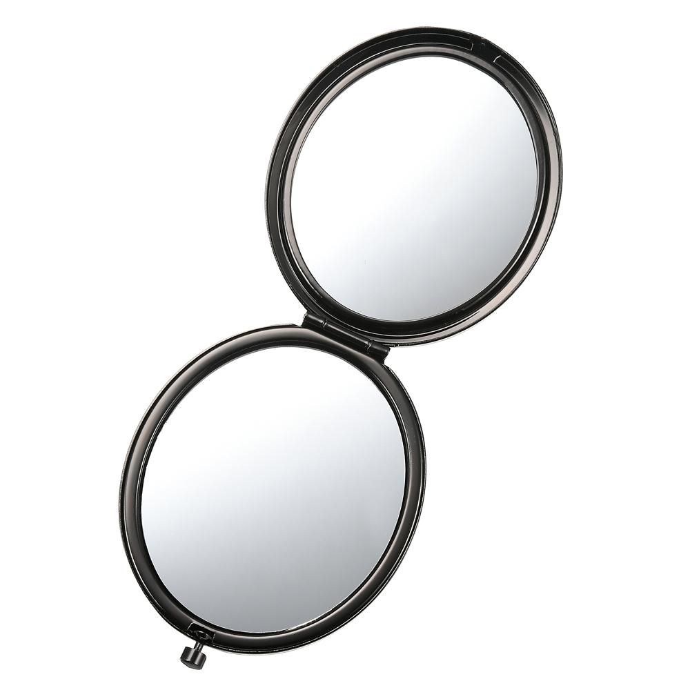 アースラ、フロットサム、ジェットサム ハンドミラー・手鏡 Disney Villains 2021