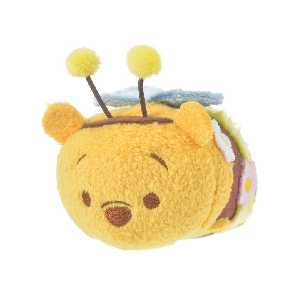 ツムツム ぬいぐるみ プーさん ミニ(S) ミツバチ コスチューム TSUM TSUM