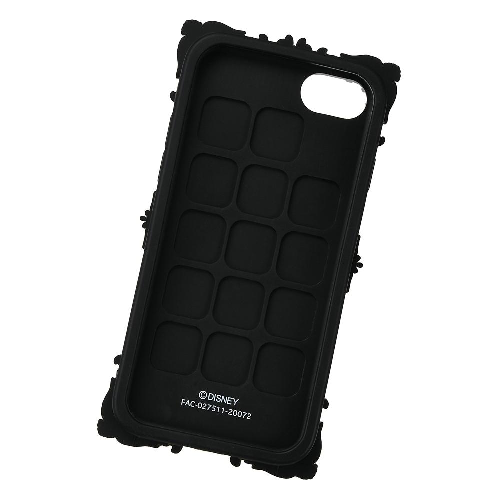 ミニー iPhone 6/6s/7/8用スマホケース・カバー Gothic Minnie