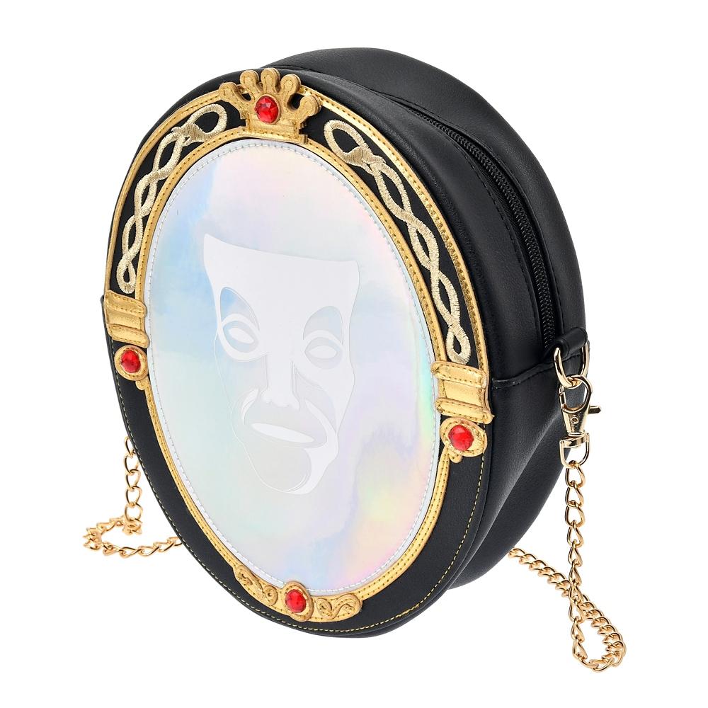 白雪姫 ショルダーバッグ 魔法の鏡 Disney Villains 2021
