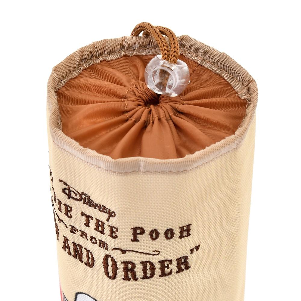 プーさん ペットボトルカバー Western Pooh