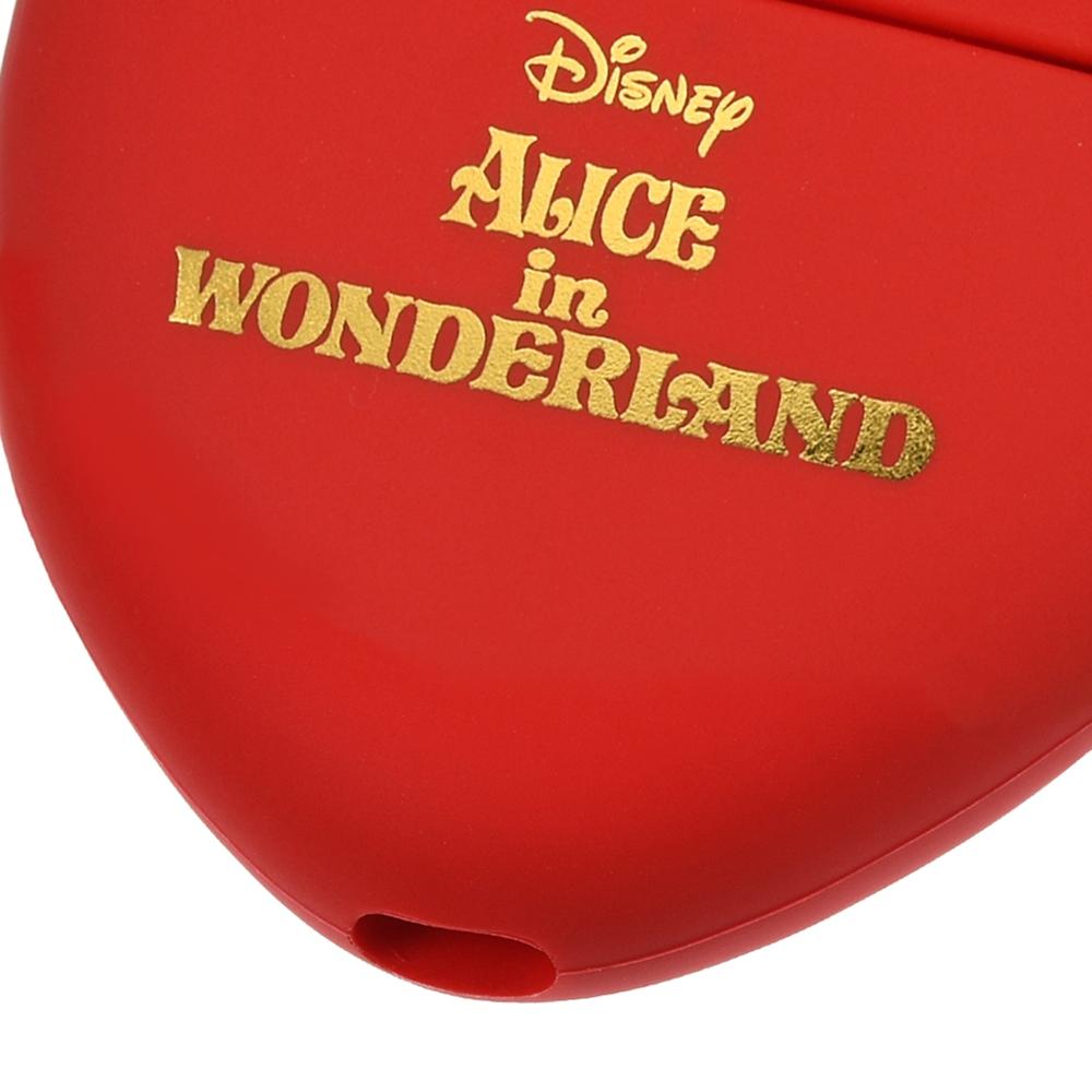 ハートの女王 AirPods用ケース Alice in Wonderland 70