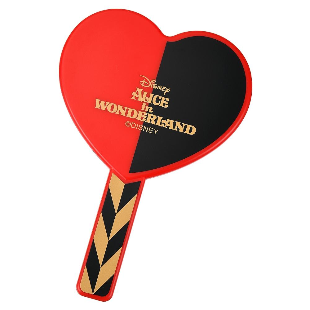 ハートの女王 ハンドミラー・手鏡 Alice in Wonderland 70