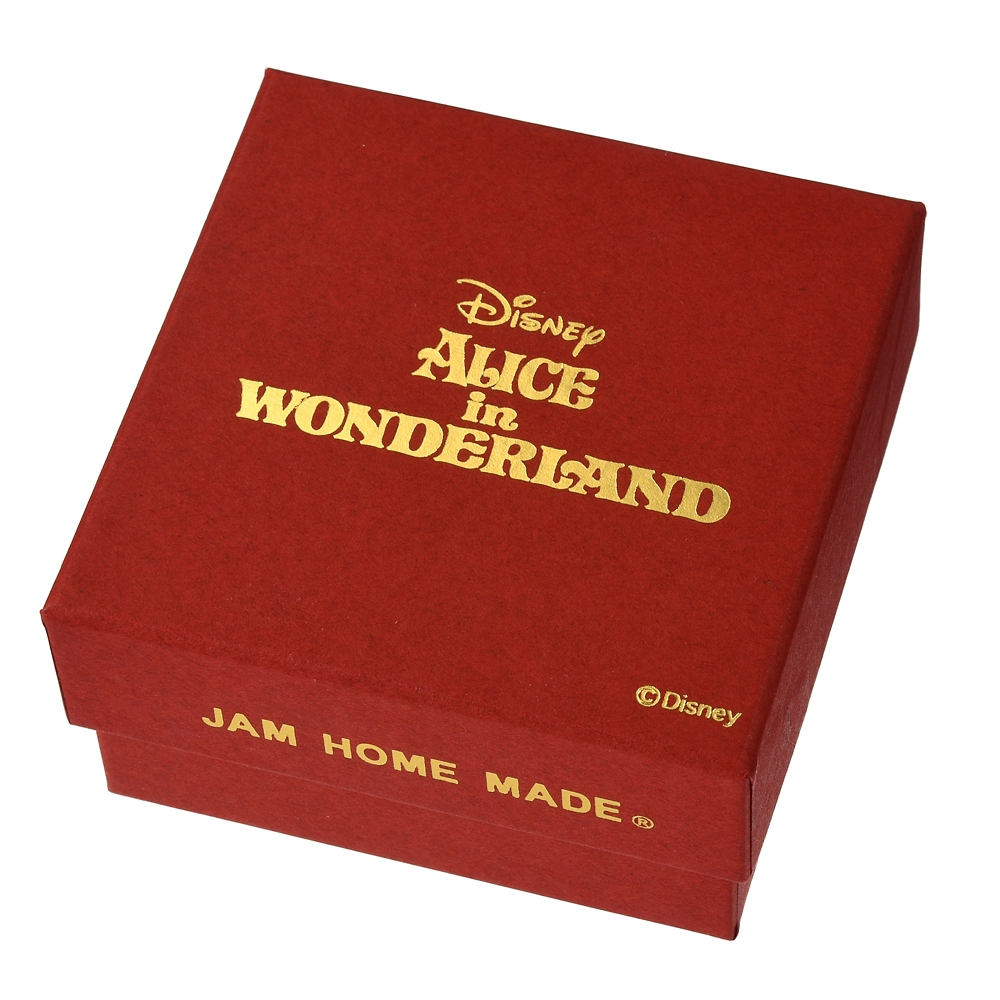 【JAM HOME MADE】ハリネズミ 指輪・リング ふしぎの国のアリス Alice in Wonderland 70