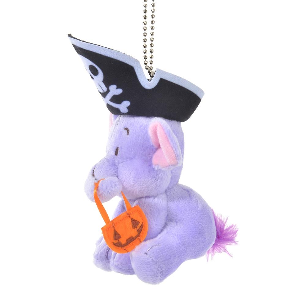 ランピー ぬいぐるみキーホルダー・キーチェーン Halloween Pooh