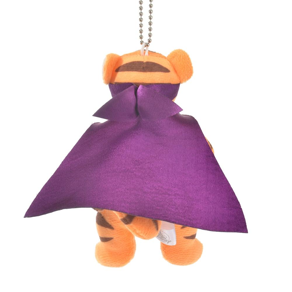 ティガー ぬいぐるみキーホルダー・キーチェーン Halloween Pooh