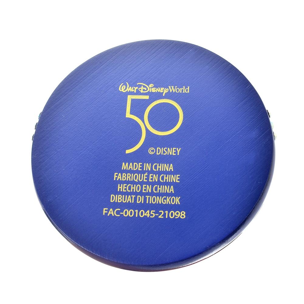ミッキー オーナメント WALT DISNEY World 50TH CELEBRATION