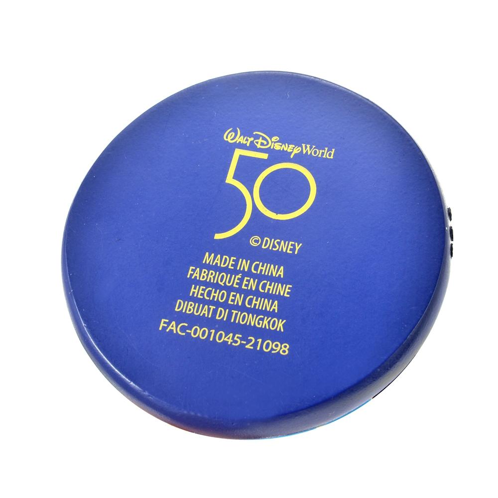 ミニー オーナメント WALT DISNEY World 50TH CELEBRATION