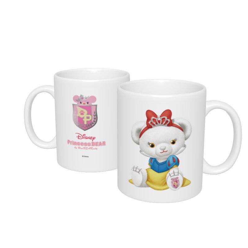 【D-Made】マグカップ  ユニベアシティ アプフェルローズ UniBEARsity 10th Anniversary