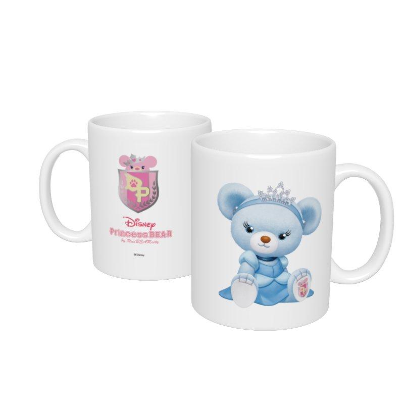【D-Made】マグカップ  ユニベアシティ ブルーローズ UniBEARsity 10th Anniversary