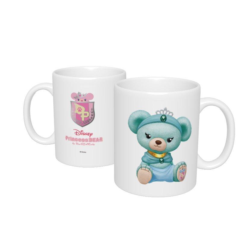 【D-Made】マグカップ  ユニベアシティ ライル ローズ UniBEARsity 10th Anniversary