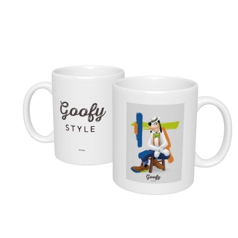 【D-Made】マグカップ  グーフィー Goofy Style