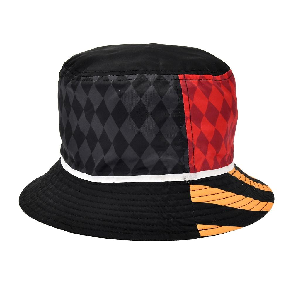 ハートの女王、トランプ兵 帽子・ハット リバーシブル ハロウィーン