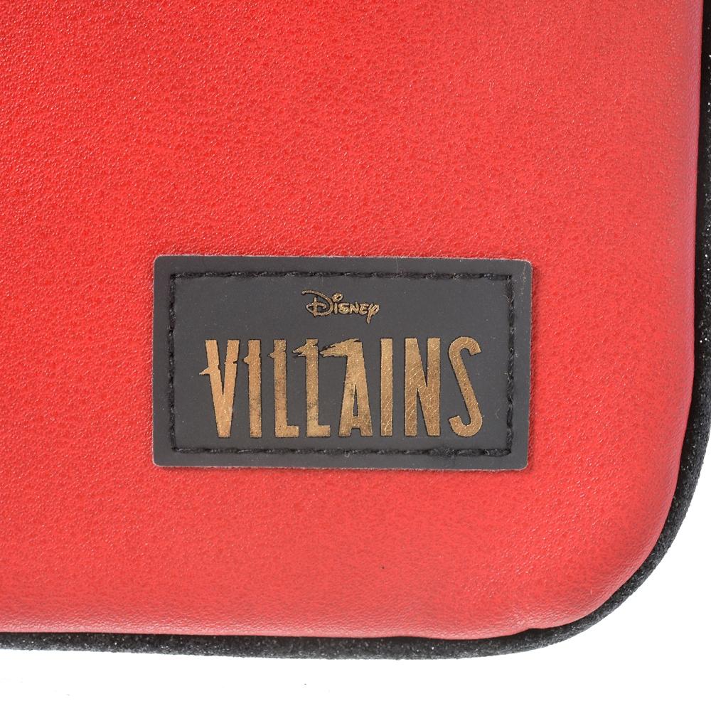 クルエラ ポーチ フラット Disney Villains 2021