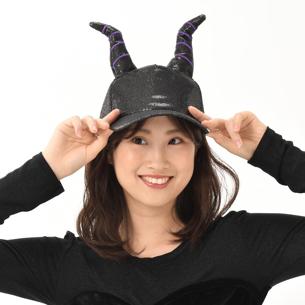 マレフィセント 帽子・キャップ Disney Villains 2021