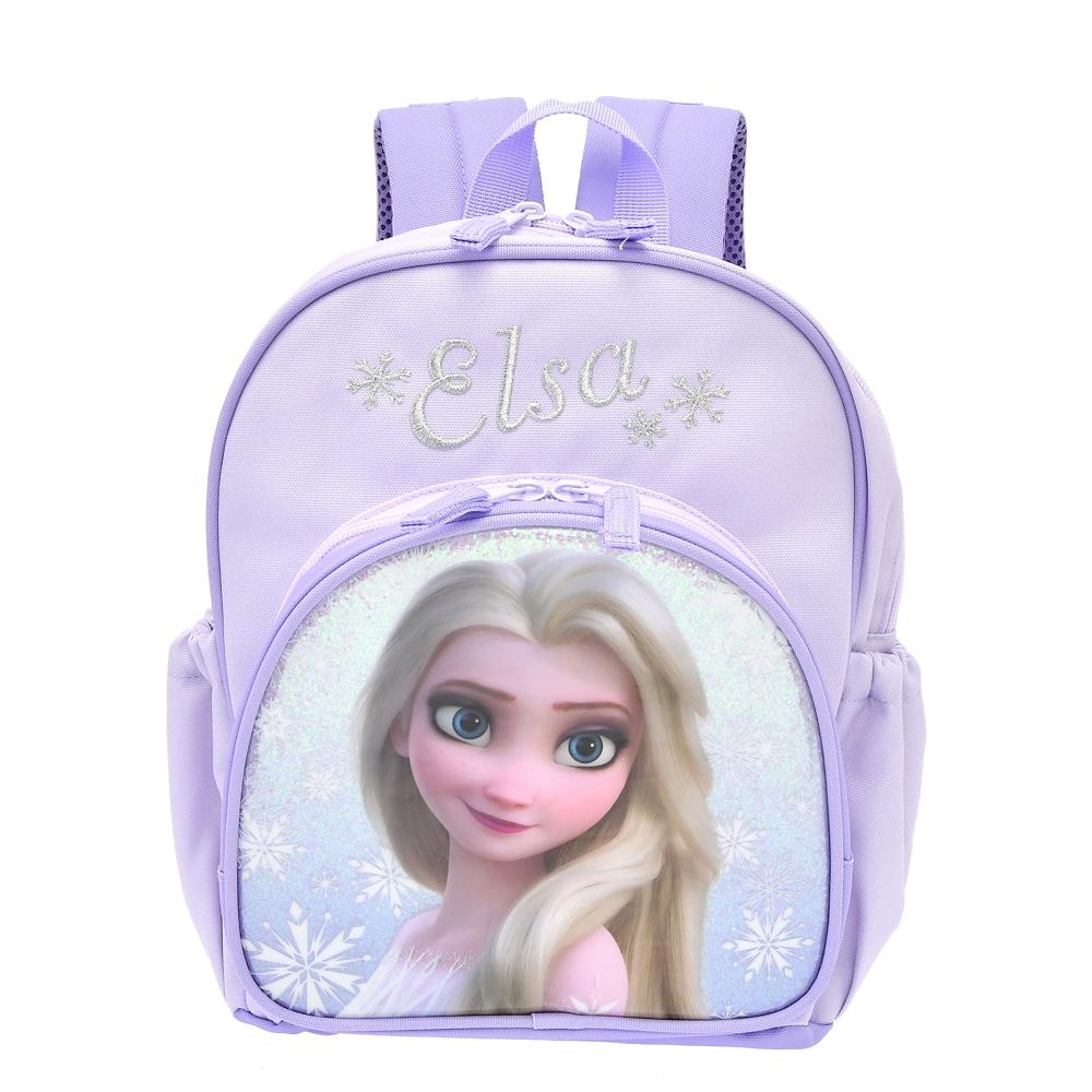エルサ リュックサック・バックパック Queen Back to School