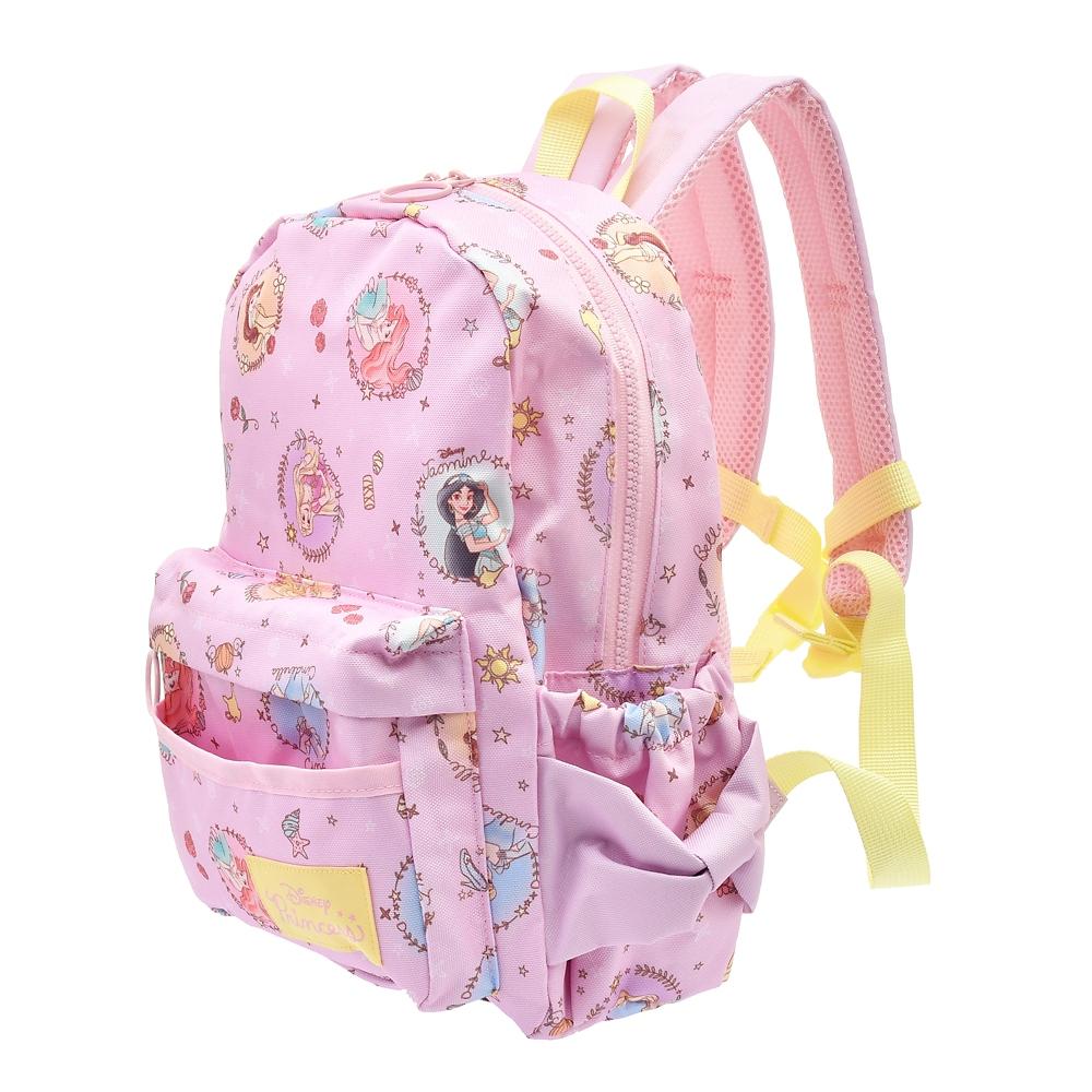 ディズニープリンセス リュックサック・バックパック パステルファンシー Back to School