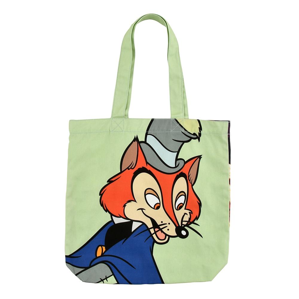 正直ジョン トートバッグ The Fox and the Hound 40th