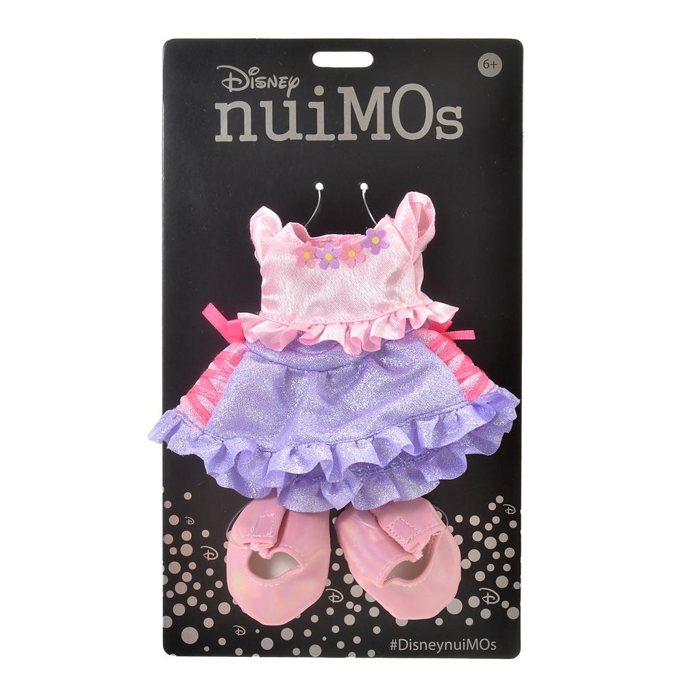 nuiMOs ぬいぐるみ専用コスチューム ブラウスセット 塔の上のラプンツェル Princess
