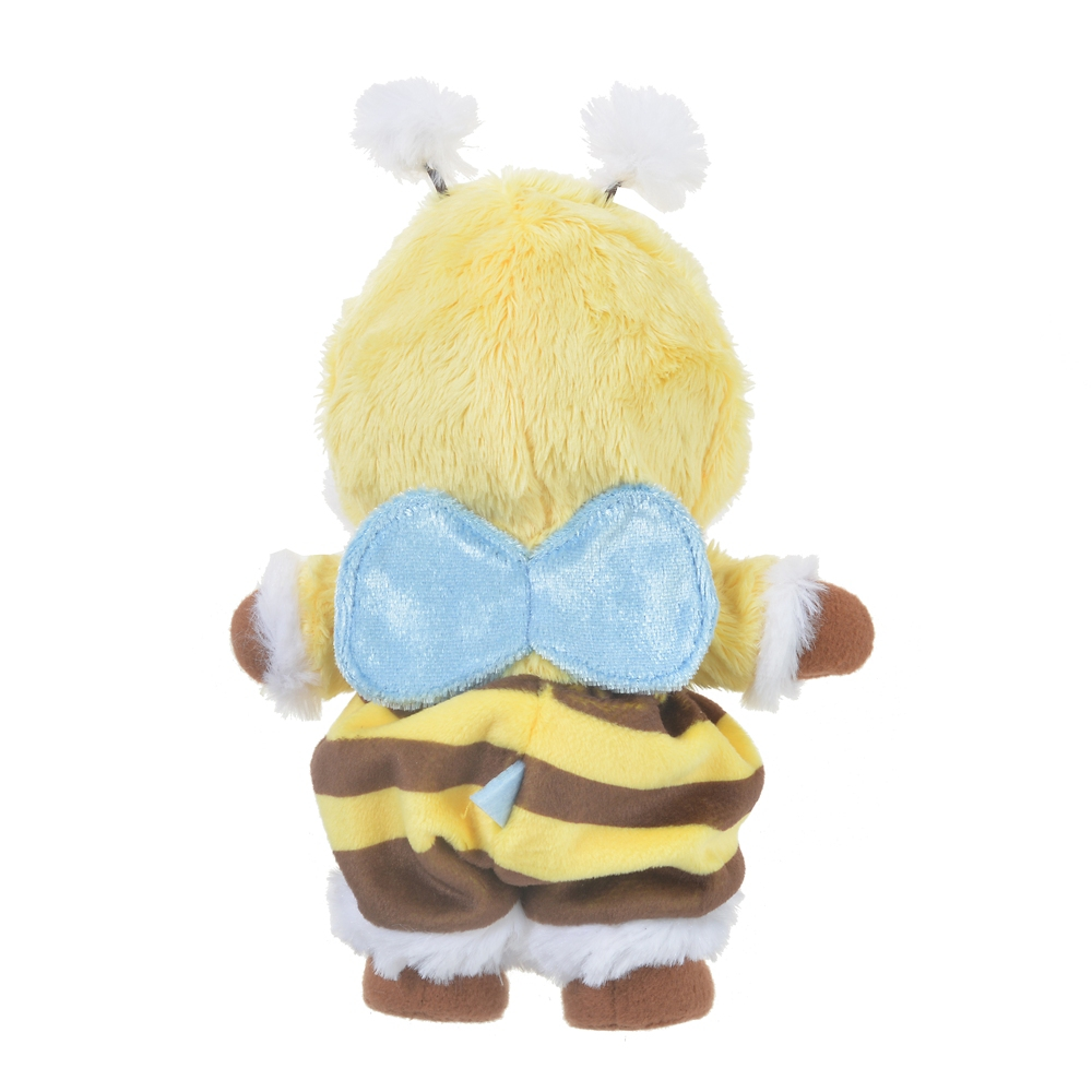 nuiMOs ぬいぐるみ専用コスチューム ミツバチ