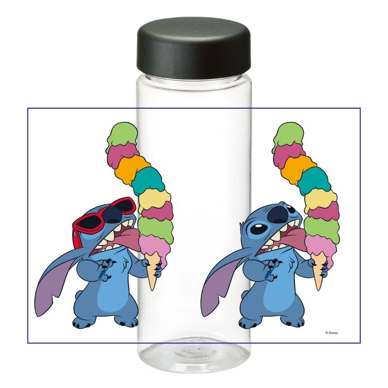 【D-Made】クリアボトル スティッチ アイス