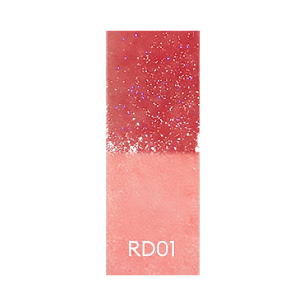 【A'pieu】レディ リップティント ジューシーパン スパークリングティント RD01 Chocolate cosme