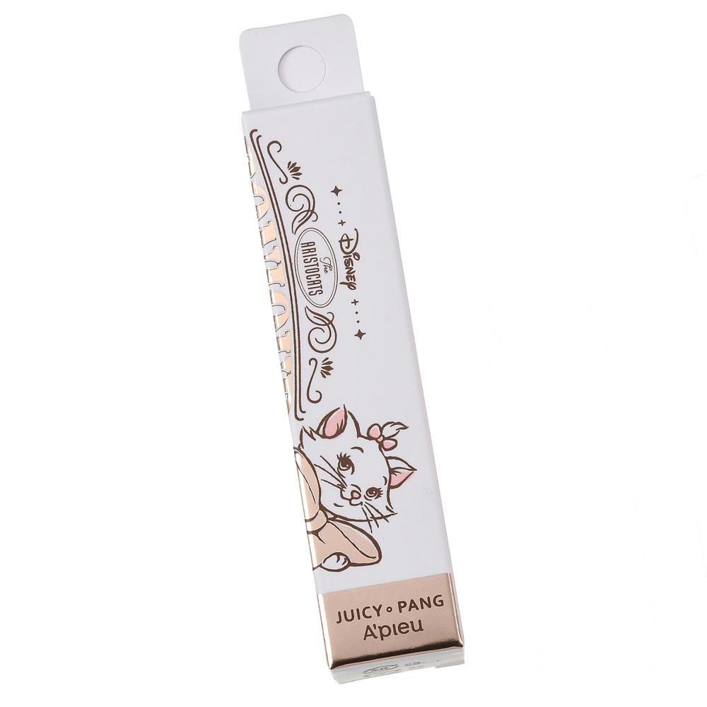 【A'pieu】マリー おしゃれキャット リップティント ジューシーパン スパークリングティント CR01 Chocolate cosme