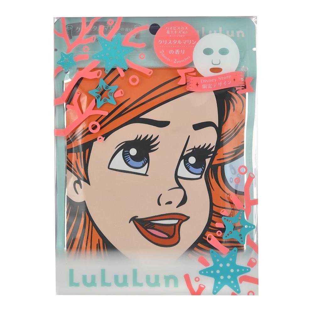 【LuLuLun】アリエル、アースラ フェイスマスク Skin Care