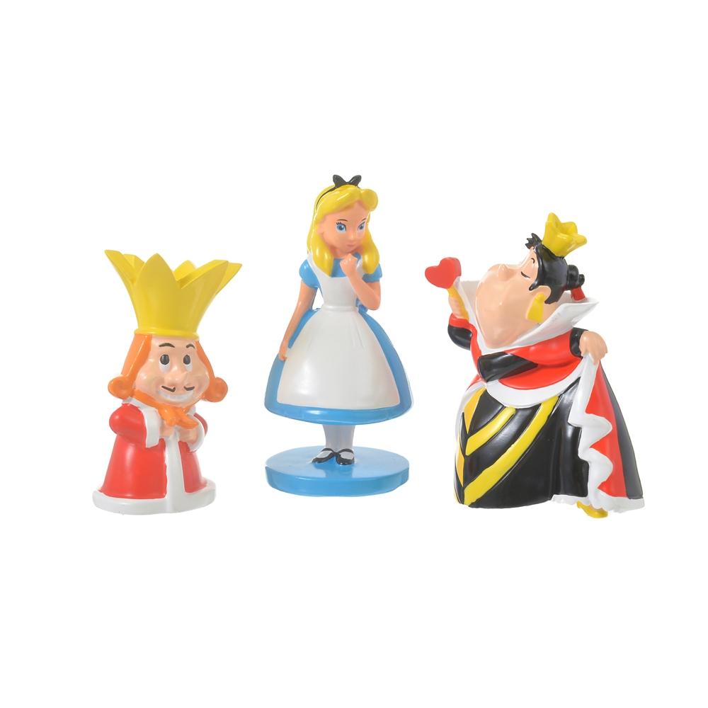 ふしぎの国のアリス シークレットフィギュア2 Alice in Wonderland 70