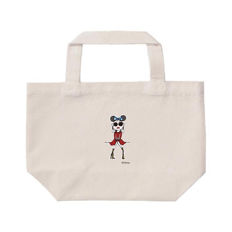 【D-Made】ミニトートバッグ  Disney Artist Collection by Daichi Miura Fantasia