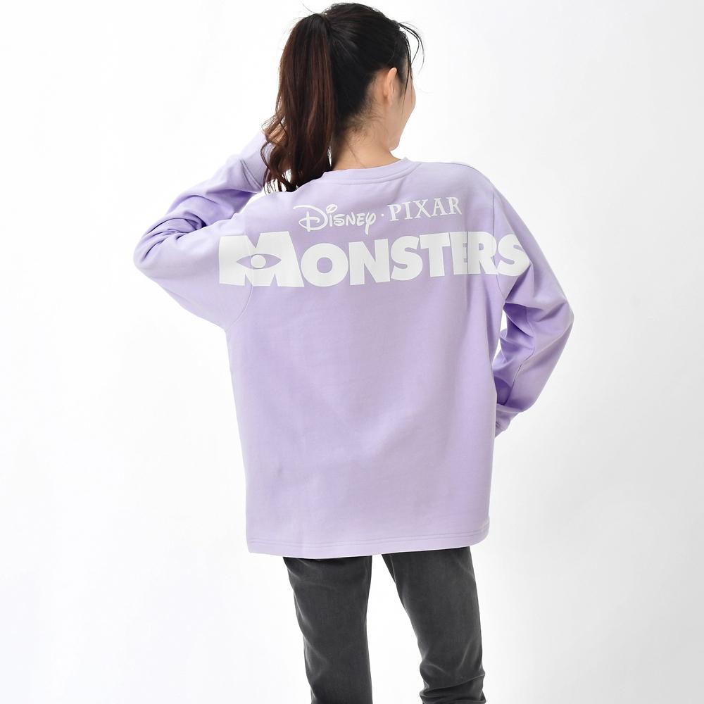 モンスターズ・インク トレーナー Monsters Inc. 20th