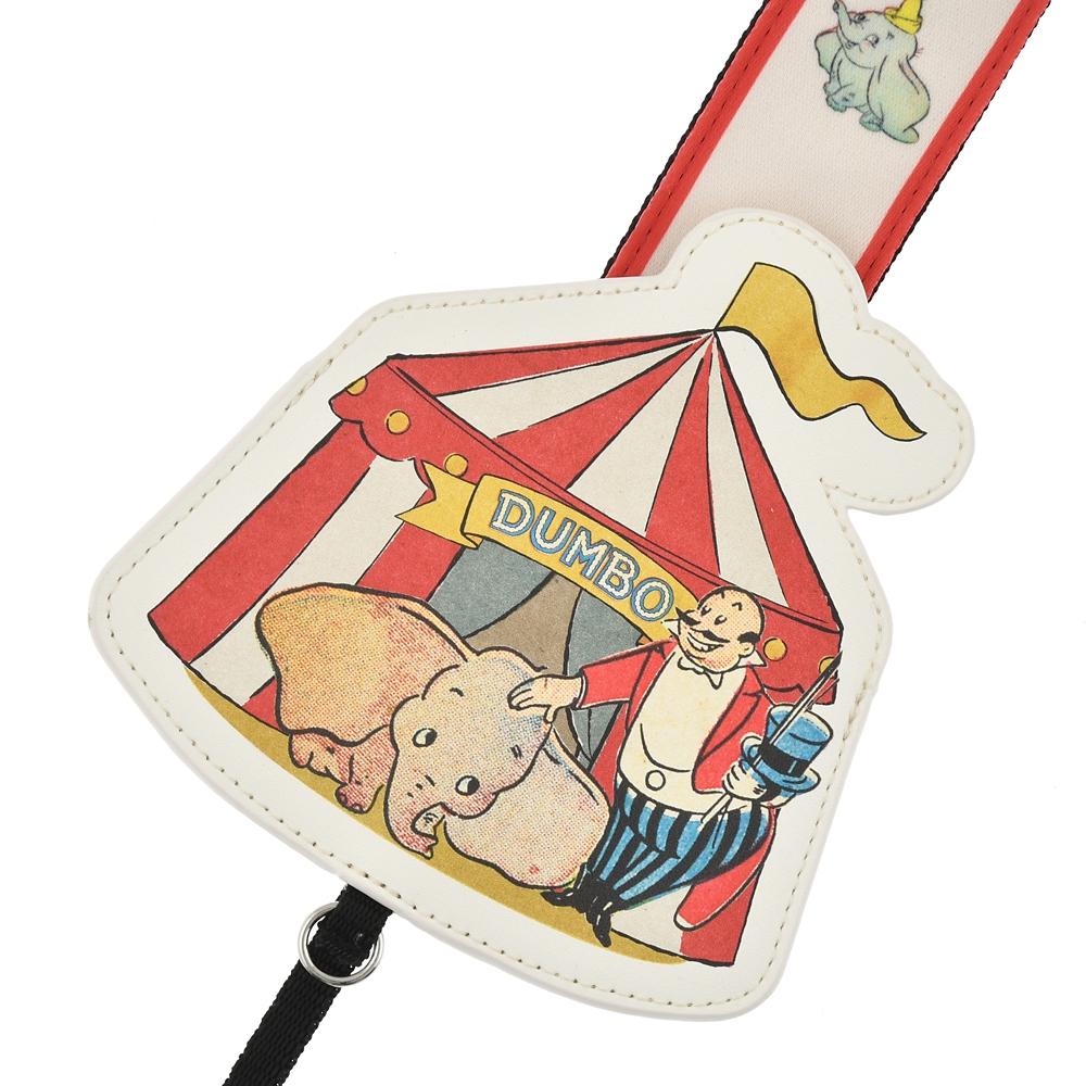ダンボ カメラストラップ Dumbo 80