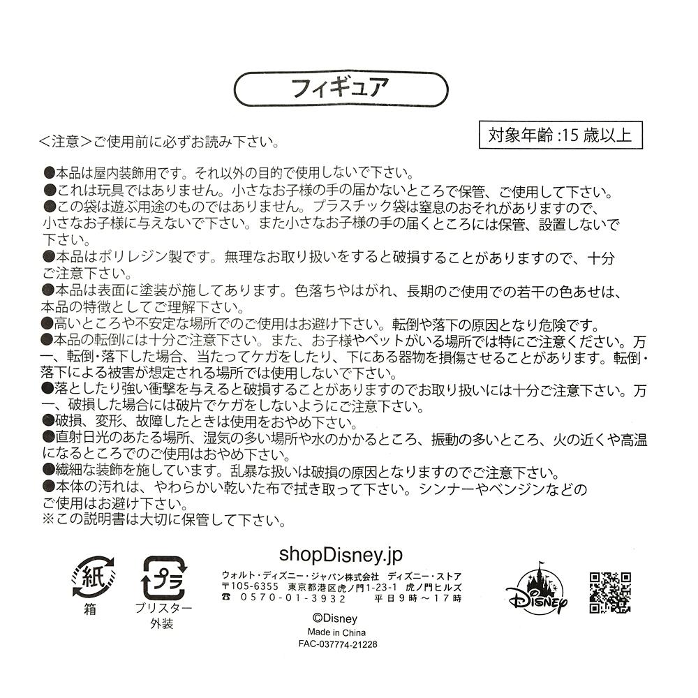 モンスターズ・インク シークレットフィギュア Monsters Inc. 20th