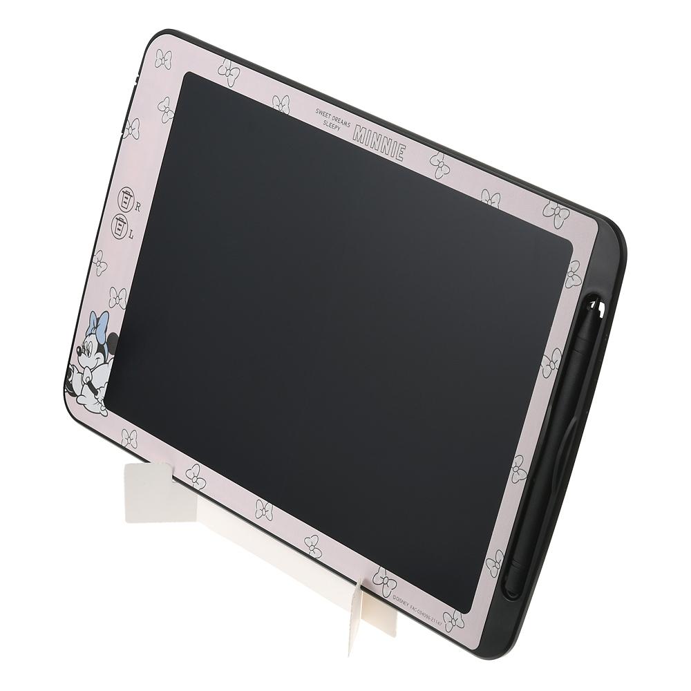 ミニー 電子メモ タブレット 2画面タイプ Slumber