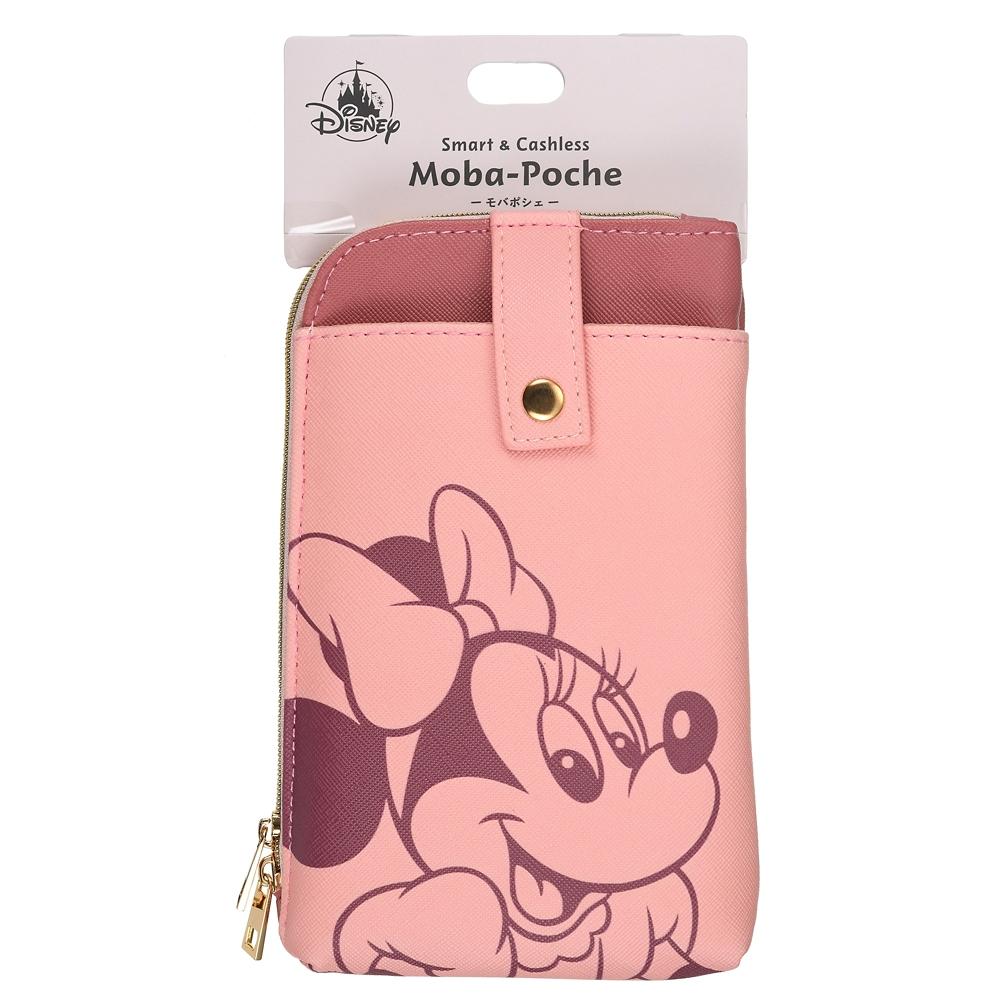 ミニー モバポシェ クラシック Mobile Pochette
