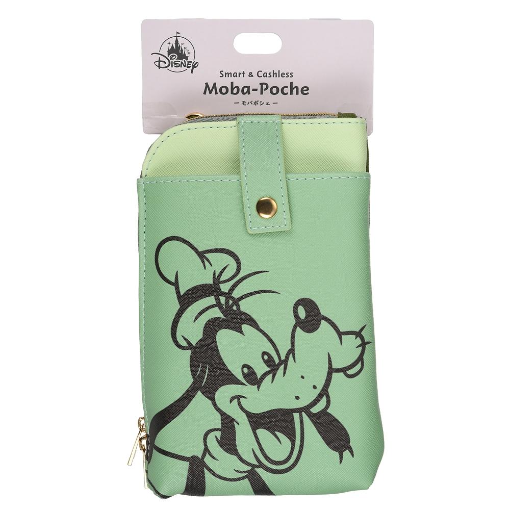 グーフィー モバポシェ クラシック Mobile Pochette