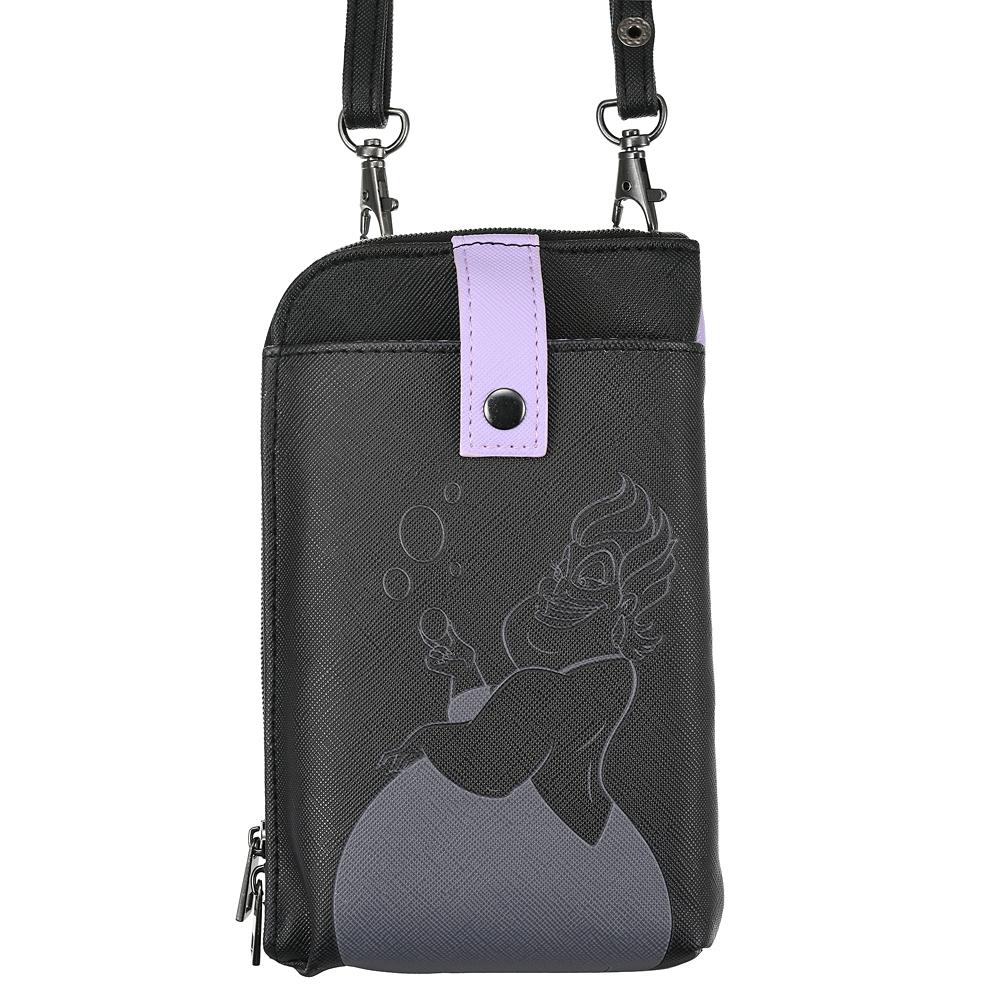 アースラ モバポシェ アクセントカラー Mobile Pochette
