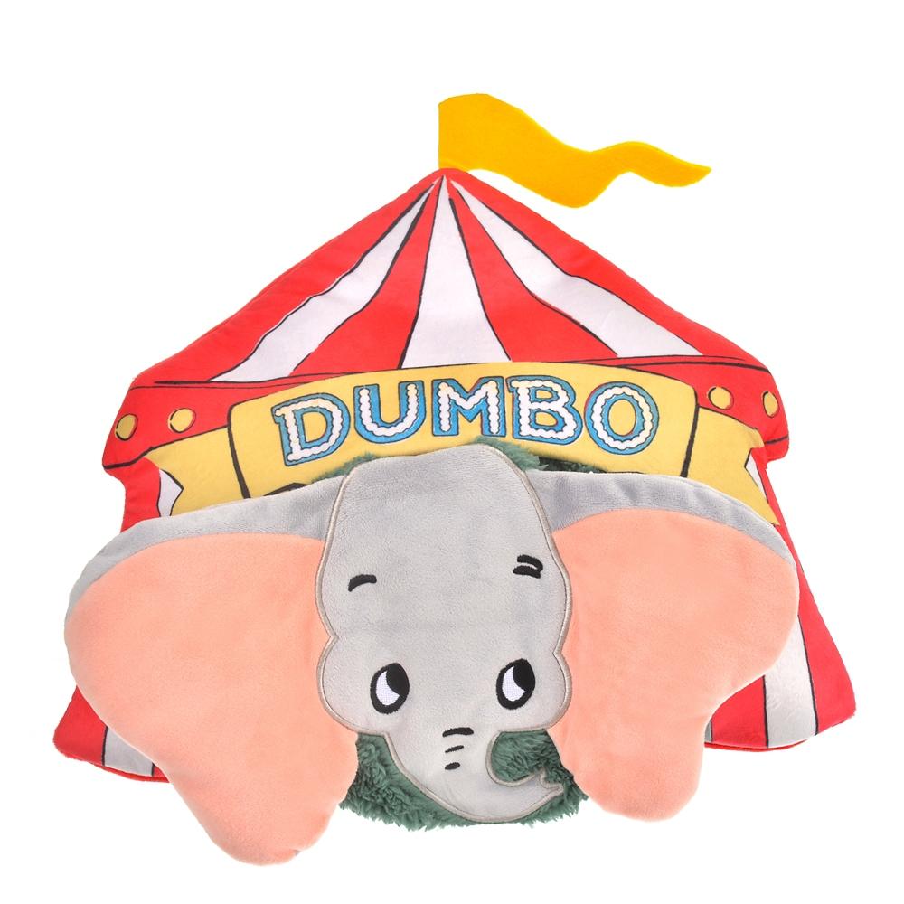 ダンボ ブランケット イン クッション リバーシブル DUMBO 80