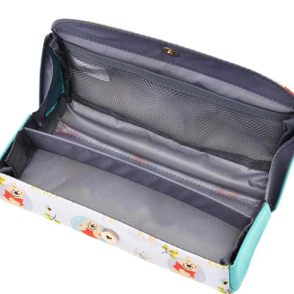 【COHACO】プーさん 筆箱・ペンケース