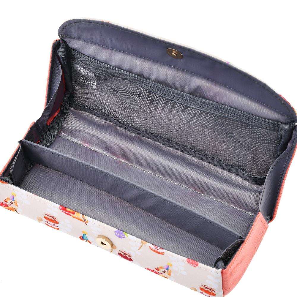 【COHACO】チップ&デール 筆箱・ペンケース ジャム