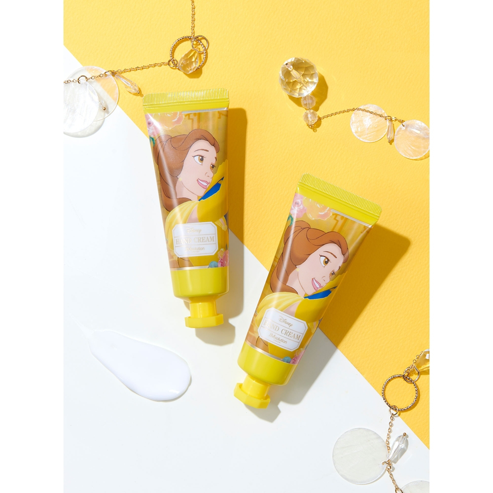 【JM solution Japan】ベル ハンドクリーム Moment Skin Care