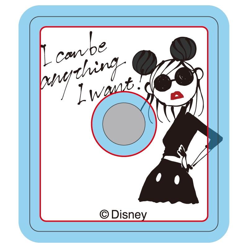 【D-Made】スマホリング Disney Artist Collection by Daichi Miura