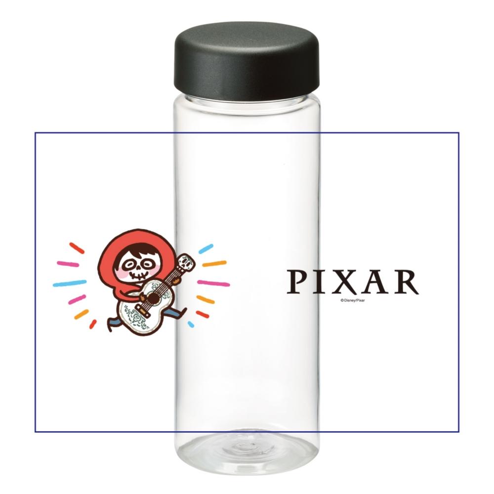【D-Made】クリアボトル カナヘイ画♪WE LOVE PIXAR ミゲル