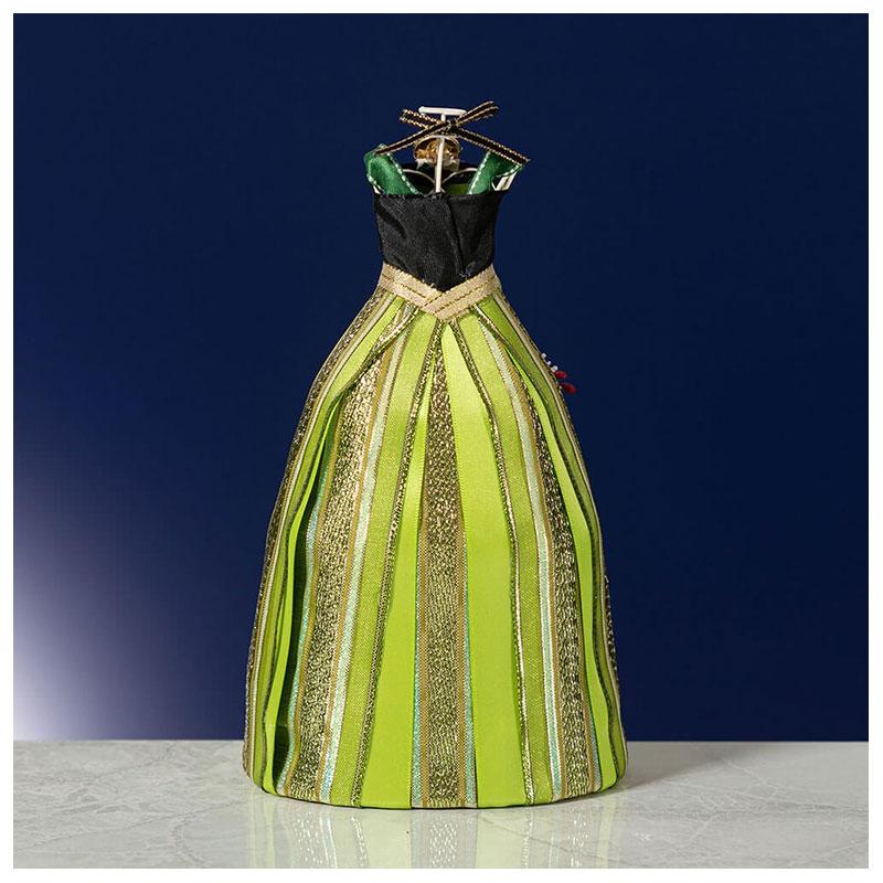 アナ プリザーブドフラワー アナと雪の女王 Dress