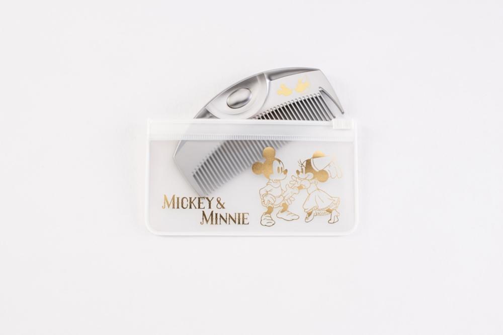 LOVE CHROME Disney Collection IN BATHトライアルセット ミッキー&ミニー