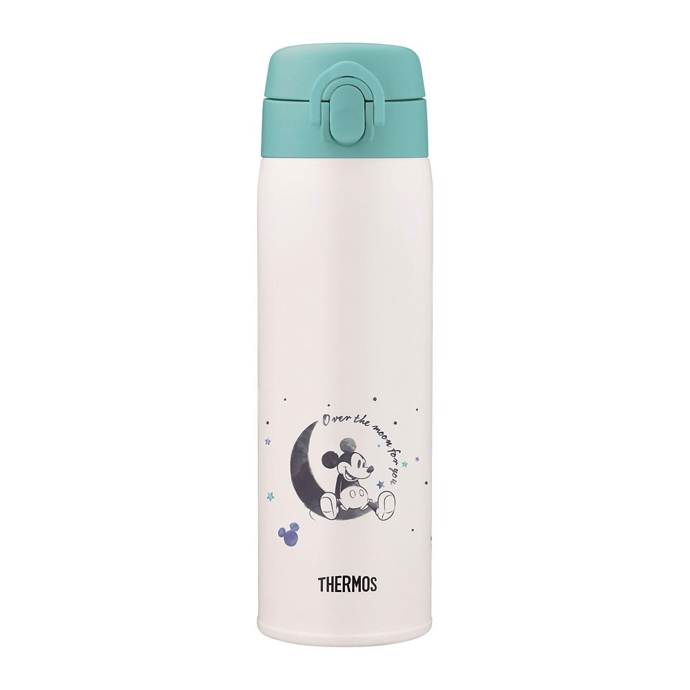 【THERMOS(サーモス)】ミッキー 調乳用ステンレスボトル