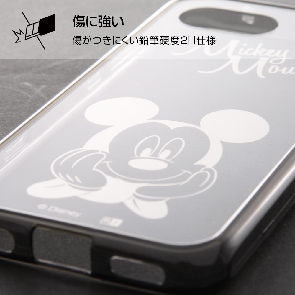 SoftBank AQUOS Xx3 mini/au AQUOS SERIE mini SHV38 ディズニーキャラクター/ハイブリッドケース/ミニー