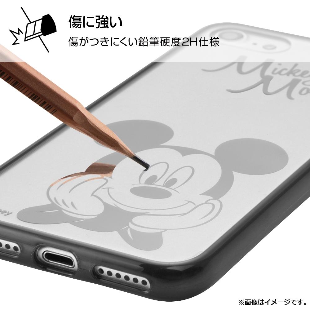 iPhone SE(第2世代)/8/ 7 ディズニーキャラクター/ハイブリッドケース/ティンカー・ベル