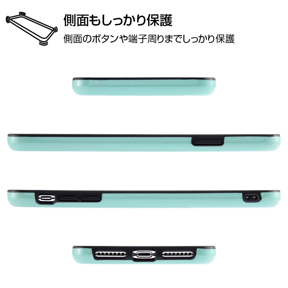 iPhone XS Max 『ディズニーキャラクター』/TPUソフトケース 耐衝撃Light Pastel/ラプンツェル