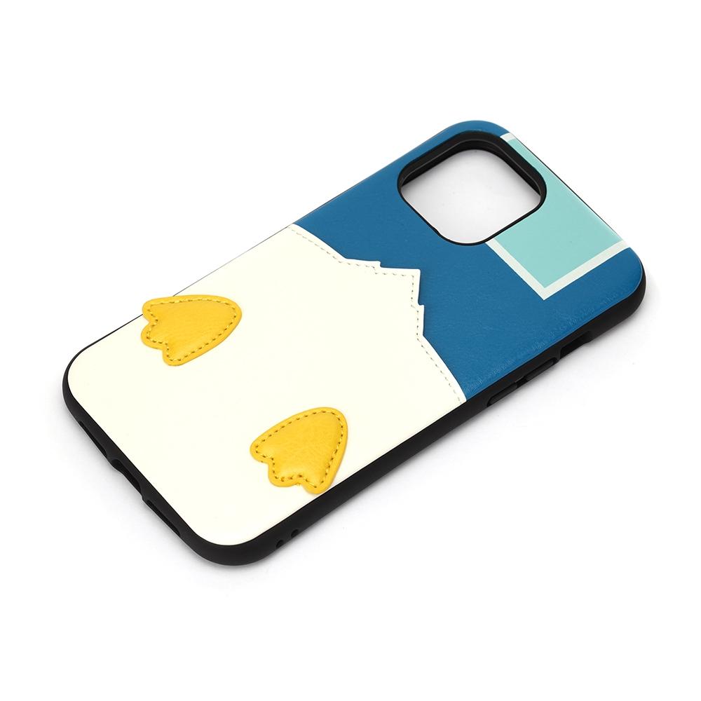 iPhone 12 Pro Max用 タフポケットケース [ドナルドダック]